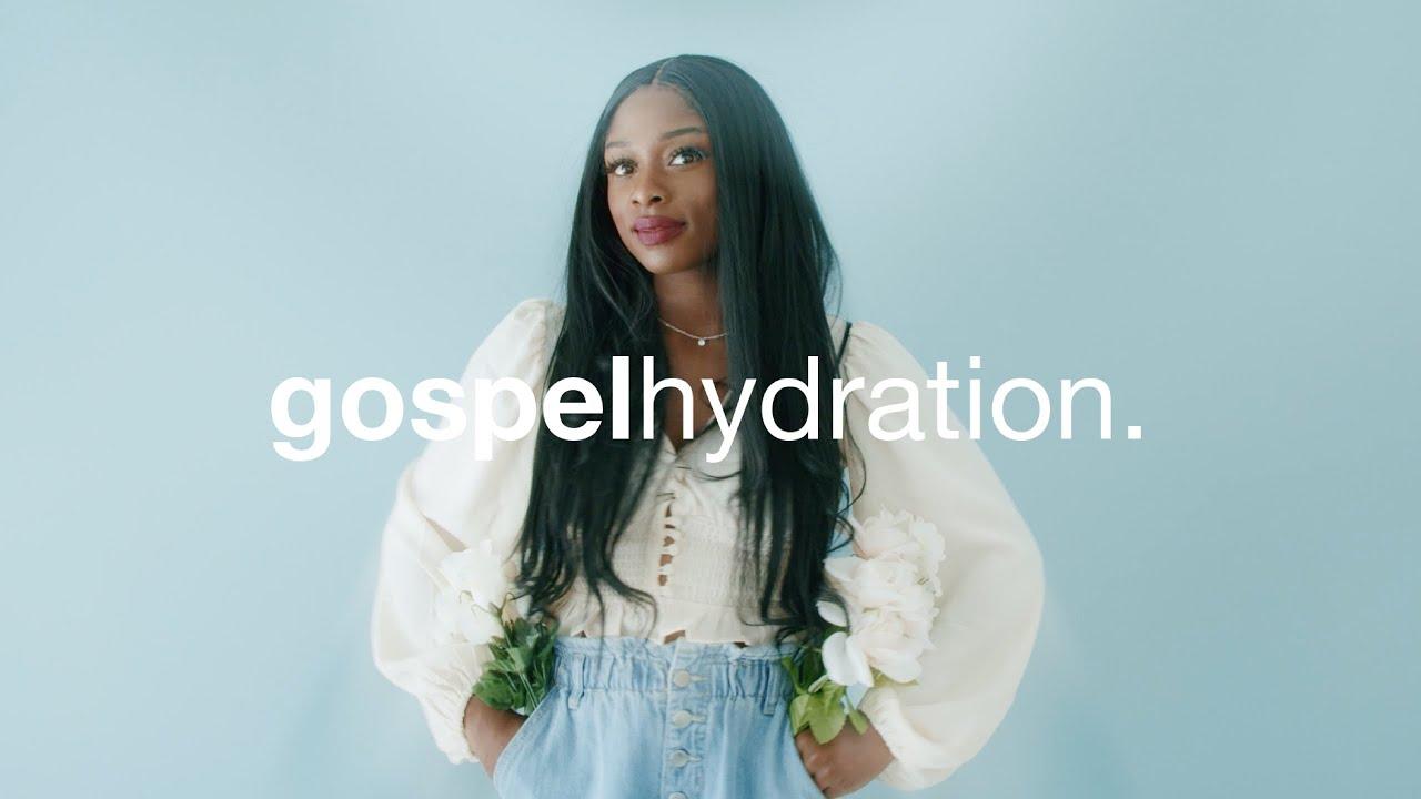 Morgan J - I Could Love Ya Like Jesus.
