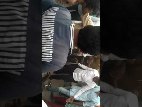 Yadgir Gandi Chowk kidnappers aatak falaye so wale harami log