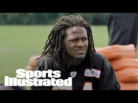 Bengals Adam Jones Suspended 1 Game, Violated Personal Conduct Policy | SI Wire | Sports Illustrated