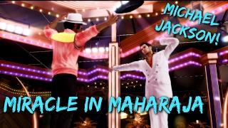 Yakuza 0 - Substories: Miracle in Maharaja