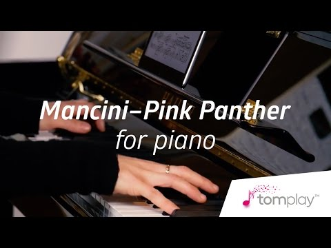 Mancini -  The Pink Panther