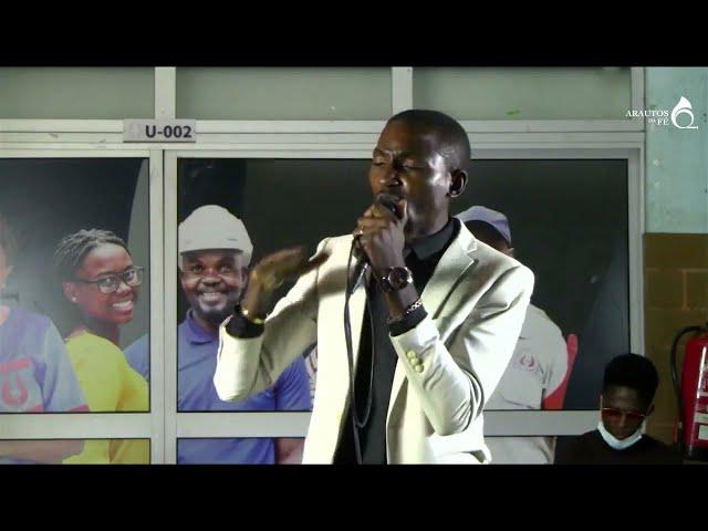 Justino Kawaya #louvor #música #adoração