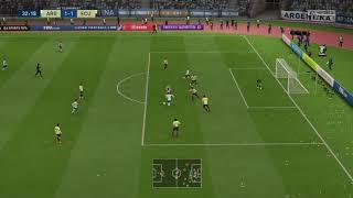 Messi goal vs Ecuador