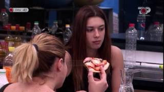 Përmbledhje Ditore BB9, 26 Prill 2017, Pjesa 2, Big Brother - Top Channel Albania Entertainment