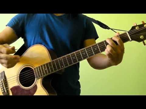It's Time - Imagine Dragons - Easy Guitar Tutorial (No Capo)