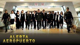 Alerta Aeropuerto Perú - Nuevo Capitulo 13