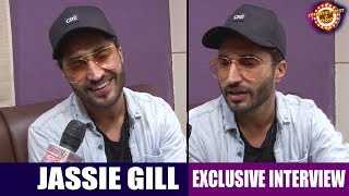 Jassie Gill Singing Dil Tutda Exclusively LIVE On Channel Punjabi