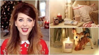 Christmas Bedroom Inspiration | Zoella