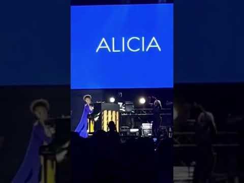Alicia Keys   #SBMF18 Aruba P1