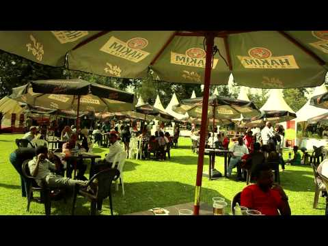 Taste of Addis Food Festival April 2014 Highlights - Blue Media PLC Production