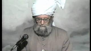 Urdu Dars Malfoozat #444, So Said Hazrat Mirza Ghulam Ahmad Qadiani(as), Islam Ahmadiyya