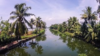 An ode to Kerala (Timelapse)