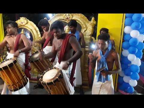 Chenda Melam R K EVENTS