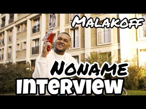 Youtube: Interview de Noname à Malakoff dans le 92