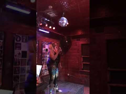 47th Birthday Karaoke @ Bougainvillea's Miami