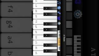 Ekta Premer Gaan Lekhechi Bengali Song Piano Note