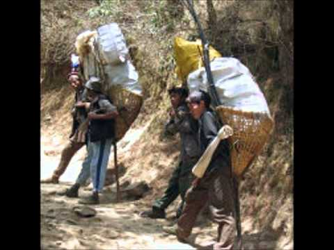 Panchthar,Nepal-Images of Eastern Nepal