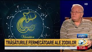 Mihai Voropchievici, cele mai fermecătoare trăsături ale zodiilor