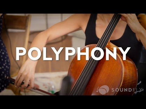How to Compose Polyphonic Music for Strings