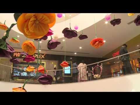 Logix City Center Noida Mall Launch on 27th March 2016