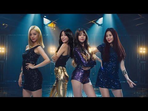 [MV]미쟝센 X GIRL