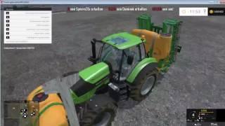 """[""""LS15 Live-Stream"""", """"Landwirtschafts-Simulator 15"""", """"Multiplayer"""", """"deutsch"""", """"ls15""""]"""