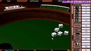 Ultimate Yahtzee (PC 1996)