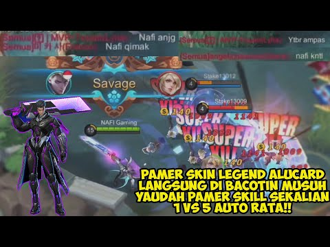 musuh-emosi-karna-pamer-skin-legend-alucard-langsung-tunjukin-skill-dewa-alucard-1-vs-5-auto-rata!
