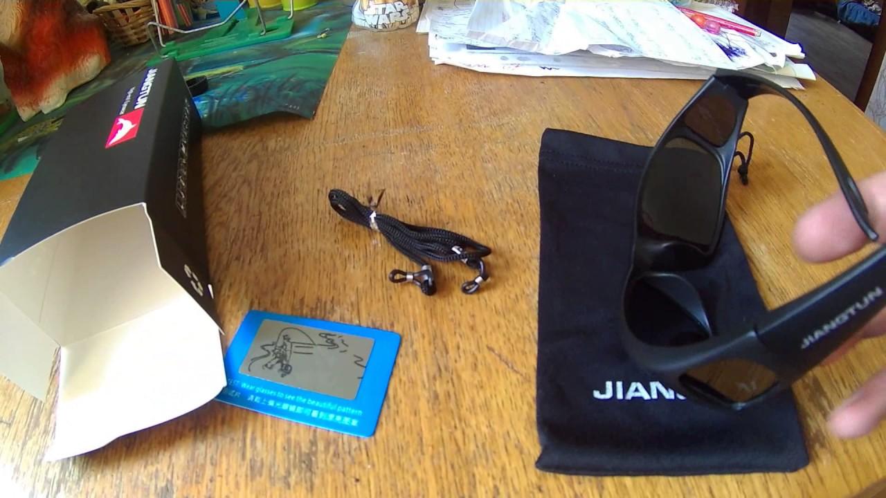 Солнцезащитные поляризационные очки для водителей и рыбалки .