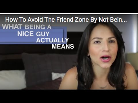 avoid friend zone dating