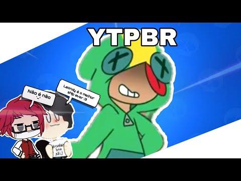 YTPBR - O It's a Rui é OBSECADO pelo ship Leon X Sandy ;-; [☆Brawl Stars☆]