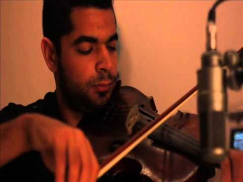 Wahy-Zekrayat-Amr-Diab Covered By Ahmed Mokhtar