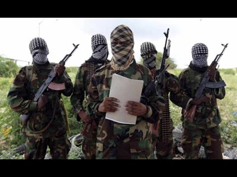 Al-Shabab ISLAMIC Terrorists attack in Somalia beach side restaurant  Breaking News January 23 2016
