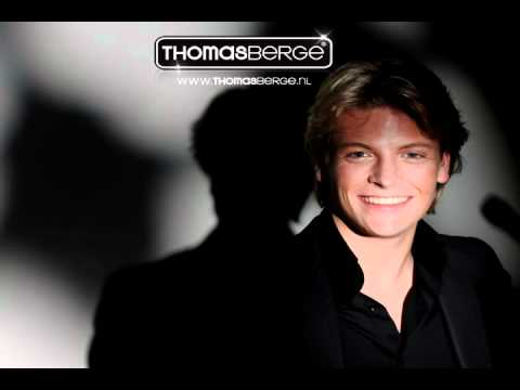 Thomas Berge - Ik vertrouw je niet meer