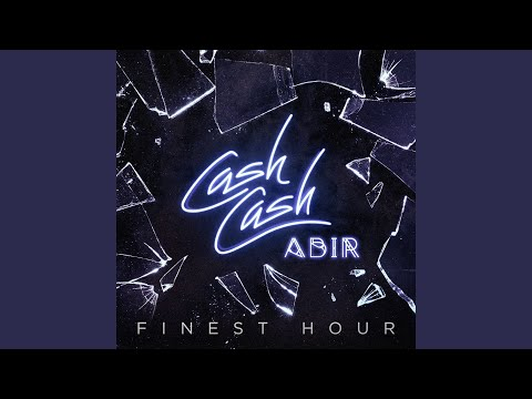Finest Hour (feat. Abir)