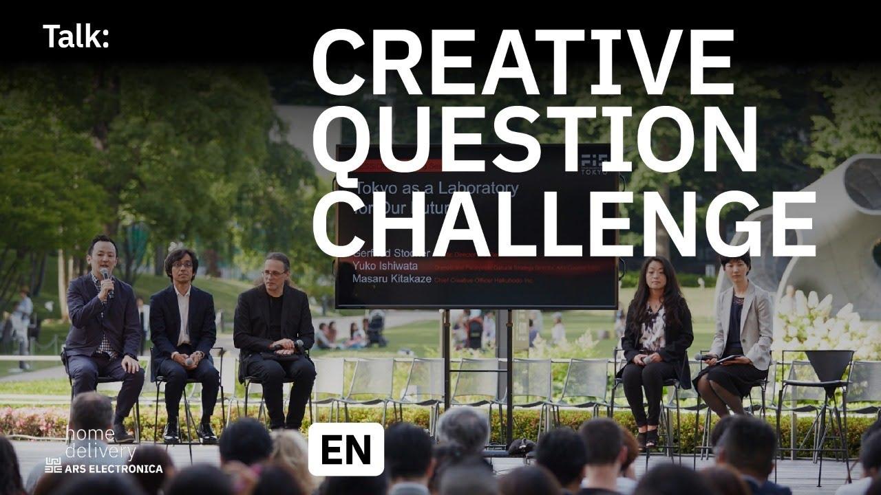 Creative Question Challenge