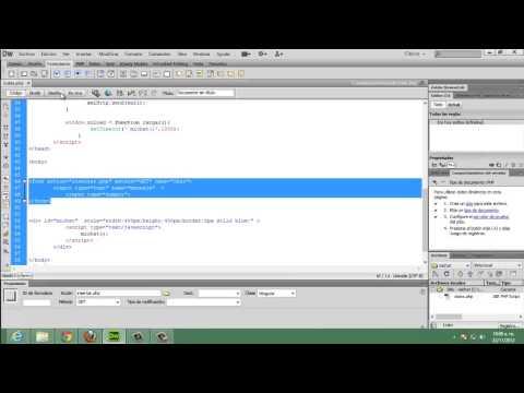 Crear Un Chat Sencillo Con PHP Y MYSQL