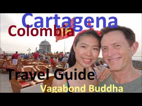 Best Cartagena Colombia Travel Guide and Video