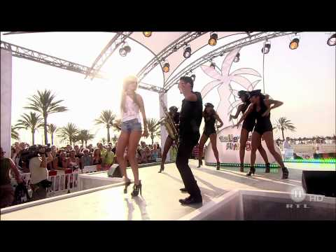 Alexandra Stan - Mr. Saxobeat - oops hot pants 1080p