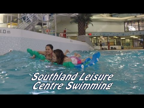 Pools Southland Leisure Centre