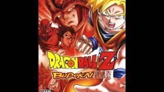 Dragon Ball Z: Budokai 1 OST - Battle Theme #1 (Flash Run Across The Universe) (1080p HD)