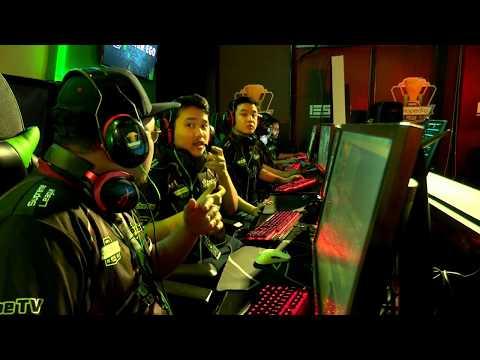 Dota 2 & CS GO Tournament - Tokopedia Battle Of Friday - Free Voucher Game!