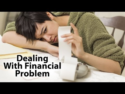Dealing with Financial Problem   Constellation Work   KRKH   Part 1