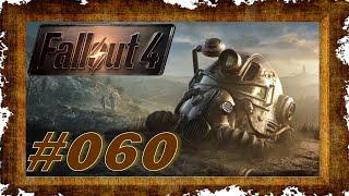 Fallout 4 #060 DEHD Die Burg und die Mirelurk Königin