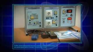 видео Монтаж электроснабжения