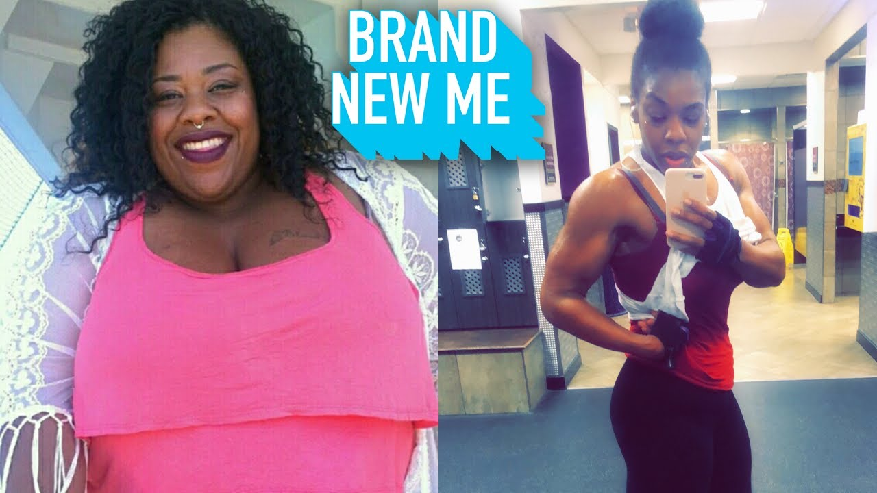 I Lost 217lbs After A Toddler Called Me Fat | BRAND NEW ME