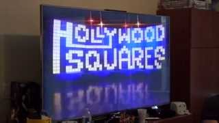 Match Game Hollywood Squares Hour Clip