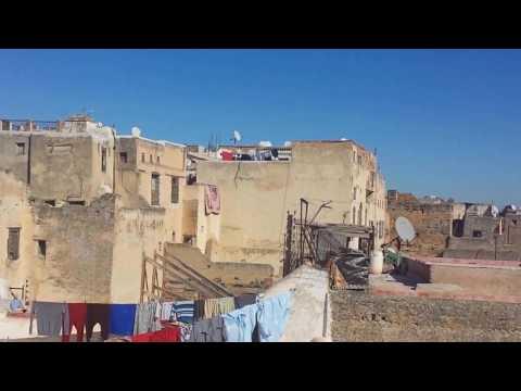 Fes - Maroc - Mellah
