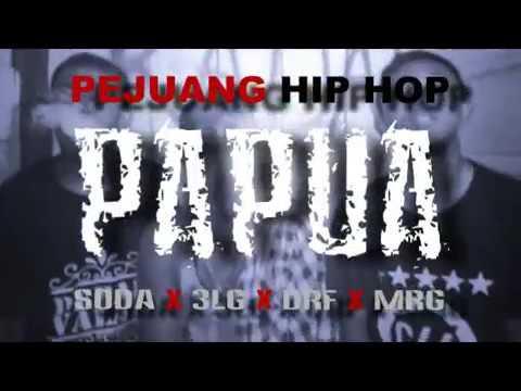 Mafia rap gank (pejuang hip-hop papua)