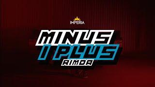 RimDa - Minus i Plus
